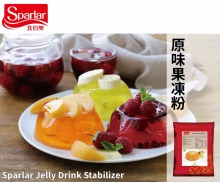 Sparlar Jelly Drink Stabilizer