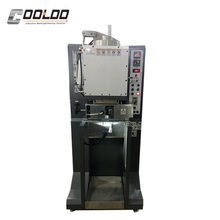 High frequency induction used jewelry casting machine