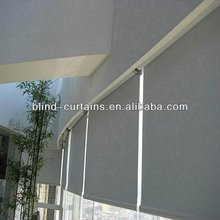 Automatic system roller blind durable