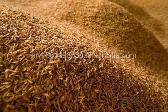 Rice Husk Based Products