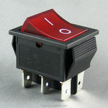 t125 waterproof momentary rocker switches