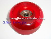 Hot Casting Polyurethane Elastomer Supplier