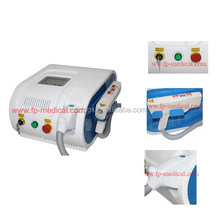 1600MJ laser Pigment and q switched nd yag laser tattoo removal/CE