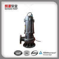 1500W Submersible Dirty Water Pump Sewage Septic Sewerage Garden Well