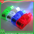 Party Favor New packaging Strict Quality Led Finger Light Toys