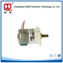 SM15 gear reducer stepper motor,DC gear motor