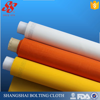 43T 54T 77T Polyester t-shirt Screen Printing Material