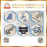 ODM/OEM precision cnc machining parts cnc bike parts aluminum parts