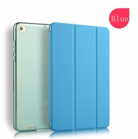 For Xiaomi Mi pad 3 Case Cover 7.9 Inch 2017 Tablet