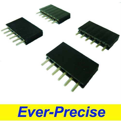 2.54mm 2.00mm 5 Pin Header for PCB wire connection
