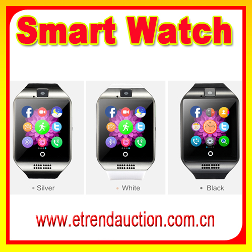 Cheap Y19 y18 q18 q18s Music Smart Watch 1.54inch GSM+BT+Camera Touch Screen Smart Watch Phone China Goods