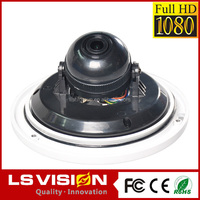 LS VISION two megapixel ip camera for external use true day and night ip waterproof camera surveillance cameras canada