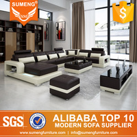 Extra Large living room low price furniture sofa sets designs