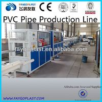 HDPE Pipe Extrusion Line GMP20-1600MM pvc plastic film