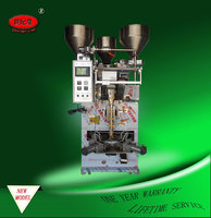 Granule automatic packing machine