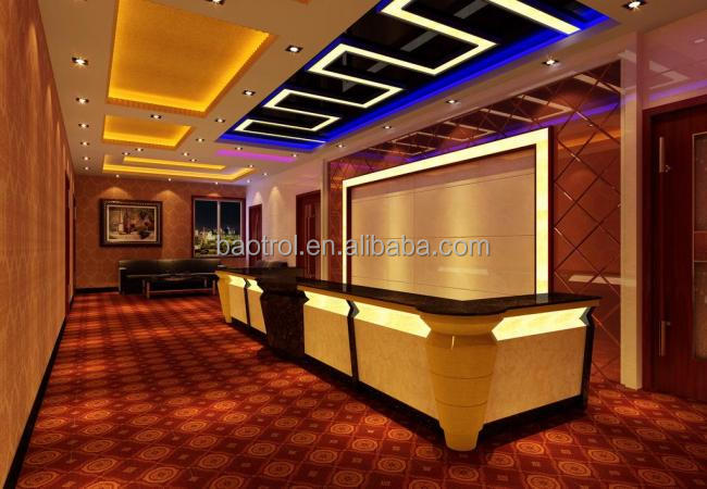 Commercial Bar Counter Luxury Modern Design Bar Furniture, View ...