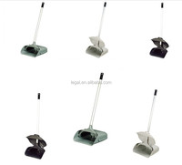 plastic dustpan without brush set