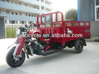 Air cooled engine 3 wheel tricycle,175cc truck motorcycle