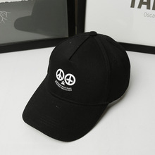 Hot Sales Cheap Promotional leather strap 5 panel hats