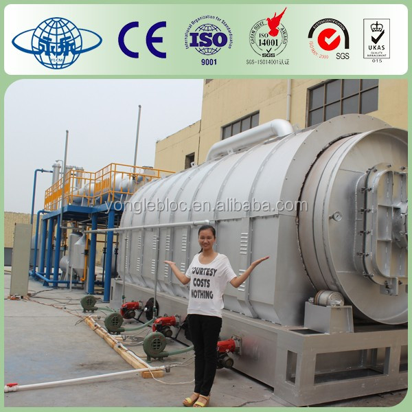 Carbon Steel Rolleri Machine Mexico: Well Running In India Waste Tyre To Oil Pyrolysis