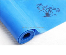 pilates high elastic theraband for pilates and gym