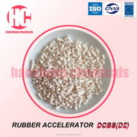 rubber accelerator DCBS use for tyre and rubber industry