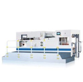 automatic die cutting and creasing macine