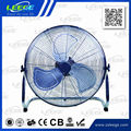 "FF-450A high velocity china fans/18"" floor industrial fan"