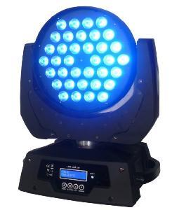 Custom new design DMX signal control / master-slave / sound mode beam cheap led moving head lights