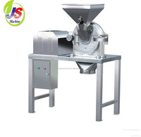 Model WF stainless cocoa food pulverizer