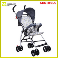 Baby product buggy frame