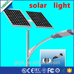 12V/24V SOLAR Power STREET LIGHT streetlight solar cell panel 65w 12v 150w solar panel