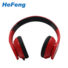 cute hifi gaming bass earphones headset