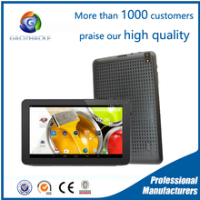 9 Inches Tablet Boxchip A33 Quad-core Wi-Fi Bluetooth Tablet PC