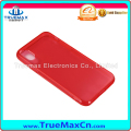 Wholesale 1.5mm transparent shockproof tpu case for iPhone 8