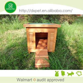 Easy clean best quality rabbit cages indoor