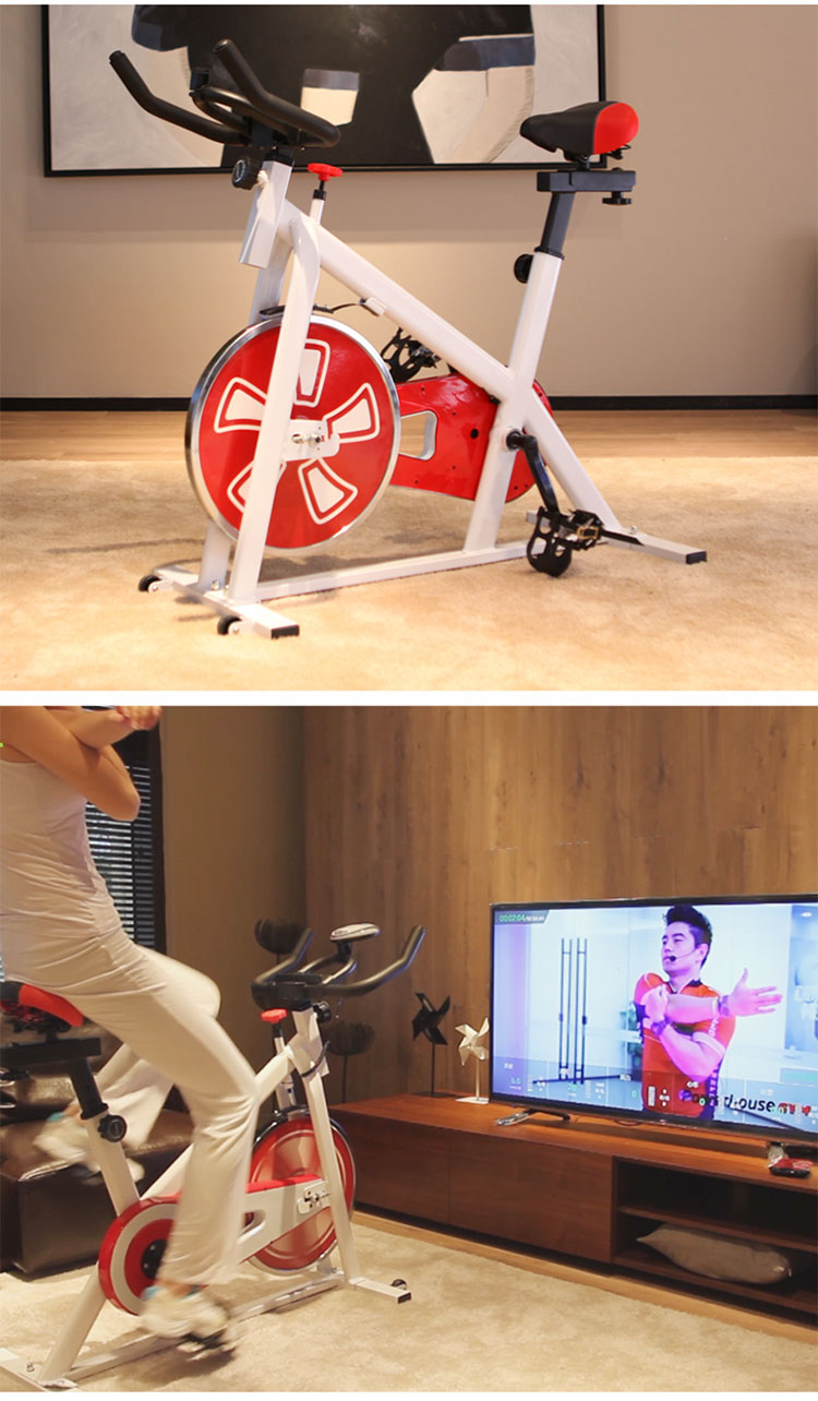 Gym use Spinning Exercise Bike