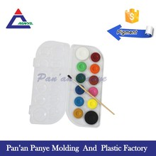 Free sample wholesale custom how to make model acrylic paint solvent
