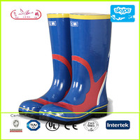 multi-function safety rubber boots /neoprene boots