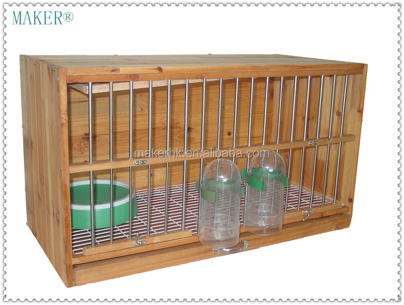 Ajust Cage For Pigeon Wooden Cage Breeding Cage Buy
