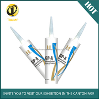 China Glass Silicone Adhesive Manufacturer
