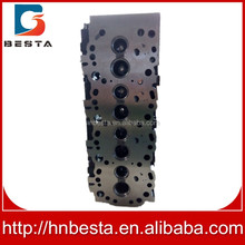 toyota parts 2l2 2l old cylinder head 11101-54111 for toyota hilux
