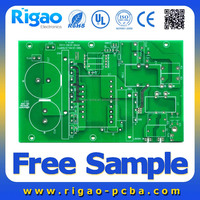 fr4 keyboard double sided pcb and prototype camera sensor pcb asic miner pcb assembly