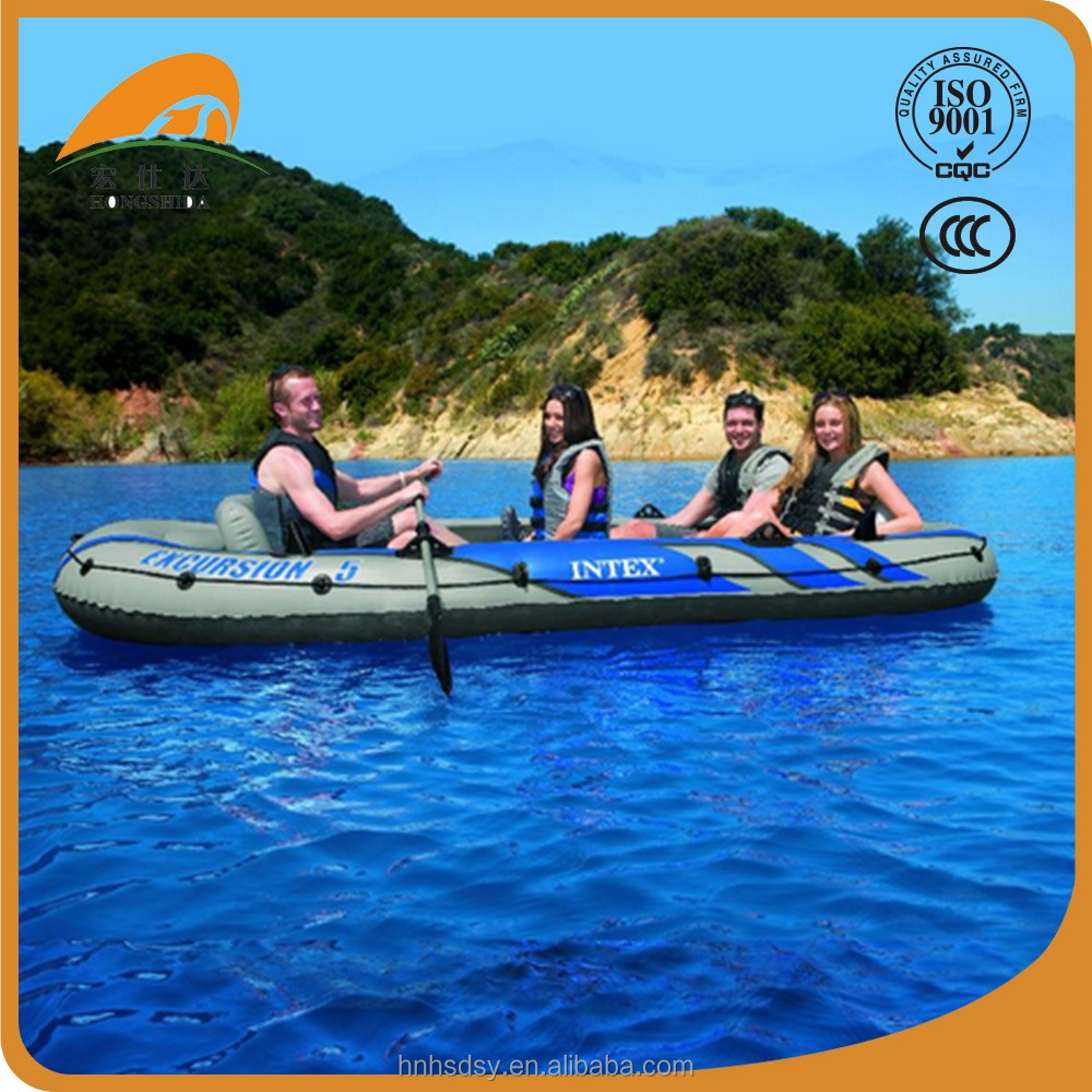 надувные лодки пвх на 4 человека