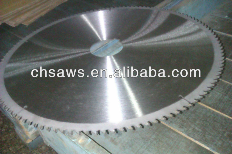 Bamboo /Wood /PVC tube/plastic cutting circular Saw Blade TCT