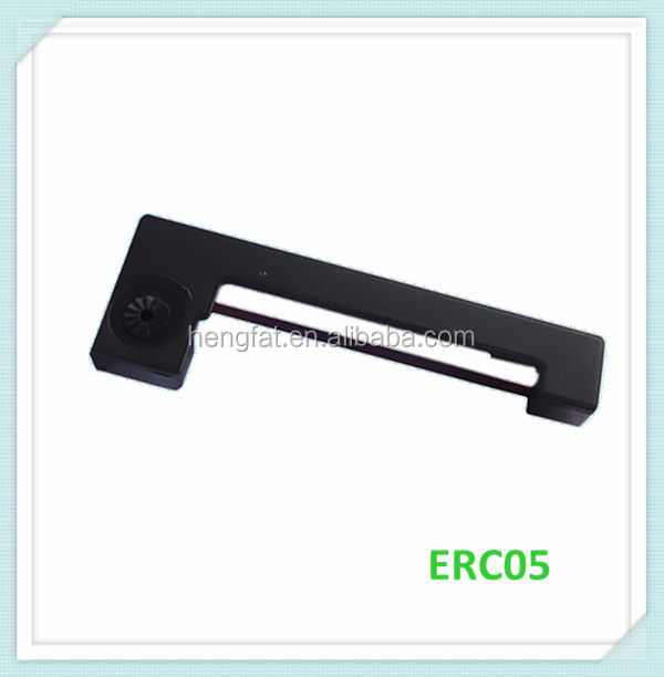 ERC-05 printer ribbon , Compatible ribbon for Epson ERC05, Printer ribbon for Epson ERC 05 from 11years Gold Supplier in Alibaba