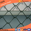 hot sell galvanized chain link fence, wholesale used chain link fence for sale