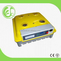 Hot sale Good quality JN7-56 Automatic Mini Egg Incubator for sale