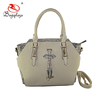 High quality handbag secret bag with magnetic handbags PU lining