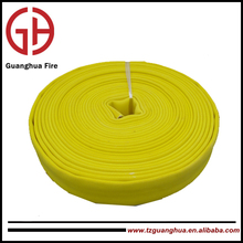 industrial rubber fire equipment hose